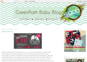 blog.greenpathbaby.com