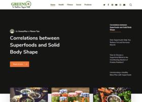 blog.greensplus.com