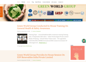 blog.greenwgroup.com