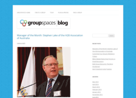 blog.groupspaces.com