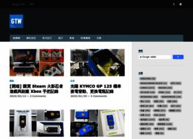 blog.gtwang.org