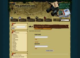 blog.guideboard.com