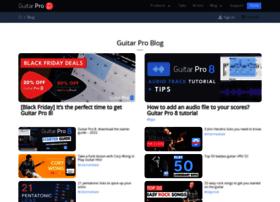 blog.guitar-pro.com
