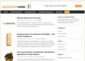 blog.gutscheinradar.de