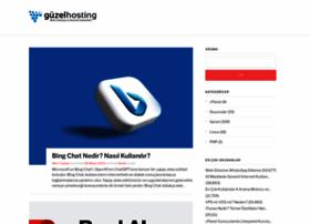 blog.guzel.net.tr