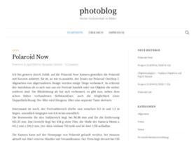 blog.gweepography.com
