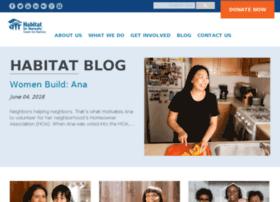 blog.habitatgsf.org