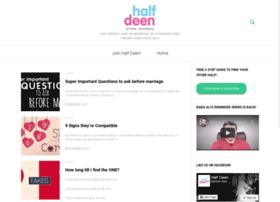 blog.halfourdeen.com