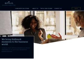 blog.hallmarkbusinessconnections.com
