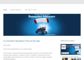 blog.hammacher.com