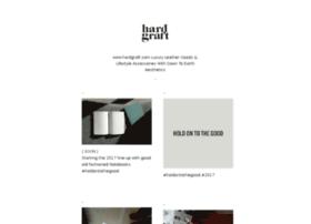 blog.hardgraft.com