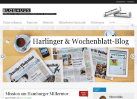 blog.harlinger.de