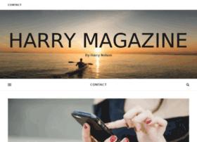blog.harrymagazine.com