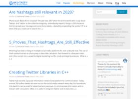 blog.hashtagify.me