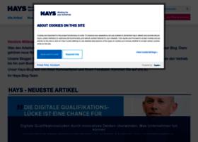 blog.hays.de