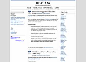 blog.hbcom.info