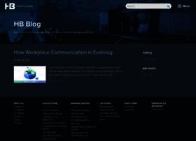 Blog.hbcommunications.com