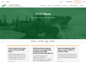 blog.hcss.com