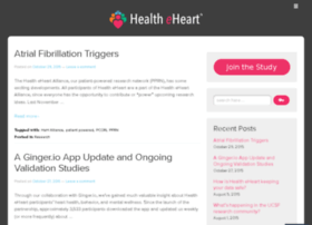 blog.health-eheartstudy.org