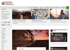 blog.healthalliance.org