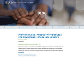 blog.healthinfoservice.com