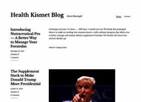 blog.healthkismet.com