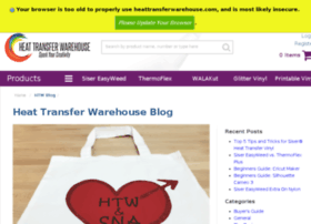 blog.heattransferwarehouse.com