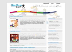 blog.helendoron.pl