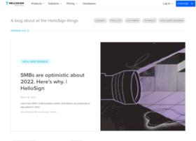 blog.hellofax.com