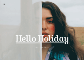 blog.helloholiday.com