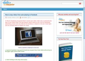 blog.hellosmarter.com