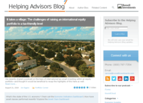 blog.helpingadvisors.com