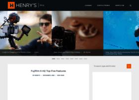 blog.henrys.com