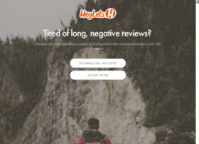 blog.heylets.com