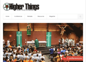 blog.higherthings.org