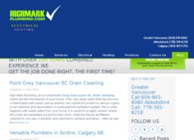 blog.highmarkplumbing.com