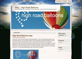 blog.highroadballoons.co.uk