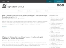 blog.highstartgroup.com