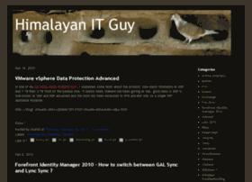 blog.himalayanitguy.com