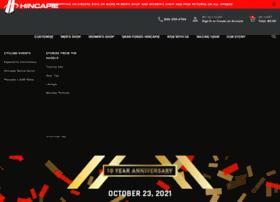 Blog.hincapie.com
