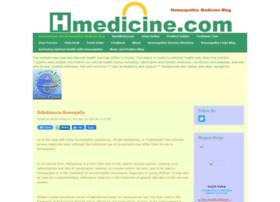blog.hmedicine.com