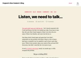 blog.hogwartsnewzealand.com