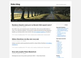 blog.hokosoft.cz