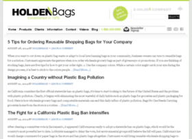 blog.holdenbags.com