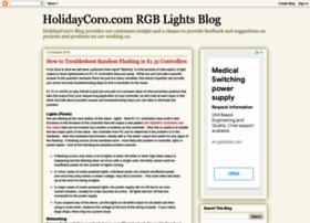 blog.holidaycoro.com