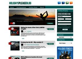 blog.holidaysplease.co.uk