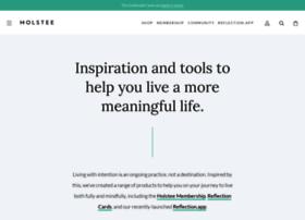 blog.holstee.com