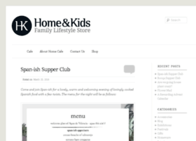 Blog.homeandkids.co.uk