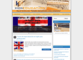 blog.homeducation.es