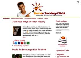 blog.homeschooling-ideas.com
